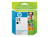 HP 15 - 25 ml - black - o