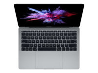 "MPXT2B/A - Apple MacBook Pro with Retina display - 13.3"" - Core i5 - 8 GB RAM - 256 GB SSD - English MPXT2B/A"