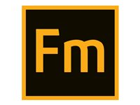65275803 - Adobe FrameMaker (2017 Release) - Licence - 1 user - ESD - Win - International English 65275803