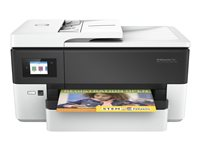 Y0S18A#A80 - HP Officejet Pro 7720 Wide Format All-in-One - multifunction printer (colour) Y0S18A#A80