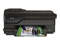 G1X85A#A80 - HP Officejet 7612 Wide Format e-All-in-One - multifunction printer - colour G1X85A#A80