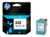 HP 342 - 5 ml - colour (c