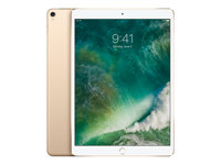 "MPMG2B/A - Apple 10.5-inch iPad Pro Wi-Fi + Cellular - tablet - 512 GB - 10.5"" - 3G, 4G MPMG2B/A"