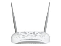TL-WA801ND - TP-LINK TL-WA801ND 300Mbps Access Point - Radio access point - Wi-Fi - 2.4 GHz TL-WA801ND