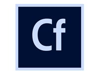 65268296 - Adobe ColdFusion Standard 2016 - Licence - 2 cores - Consignment, indirect - ESD - Linux, UNIX, Win, Mac, Solaris SPARC - International English 65268296