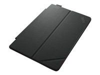 4X80E76538 - Lenovo Quickshot Cover - Screen cover for tablet - for ThinkPad 10 (without SmartCard reader) 4X80E76538