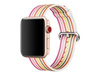 Apple 42mm Woven Nylon Ba